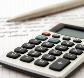 Kalkulator - zrób szybką kalkulację do wniosku