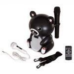 Głośnik karaoke Miś - BEAR-400