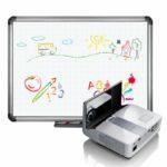 Zestaw: TruBoard R5-800PC+BenQ MX842 UST z uchwytem