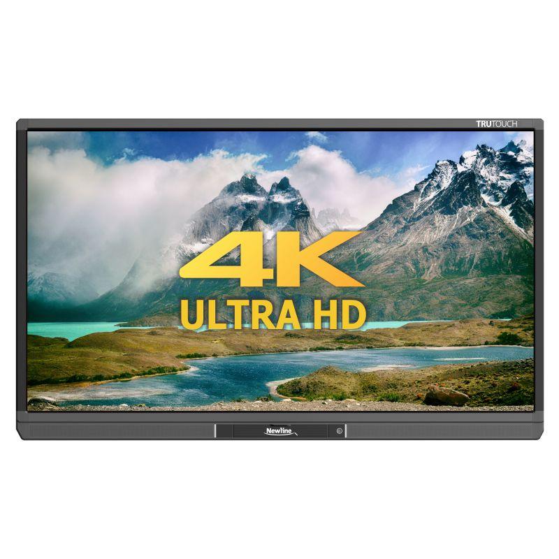 Monitor interaktywny 4K TRUTOUCH TT-6516UB 65