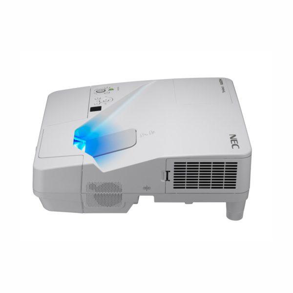 projektor multimedialny Nec UM301X