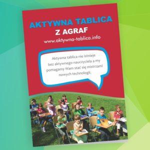 Broszura Program Aktywna Tablica