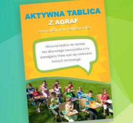 Broszura Aktywna Tablica