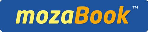 mozaBook