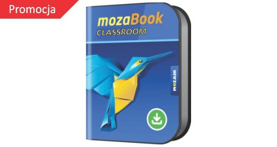 Mozabook - licencja na 6 miesięcy