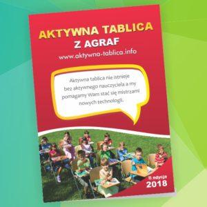 Nowa Broszura Program Aktywna Tablica