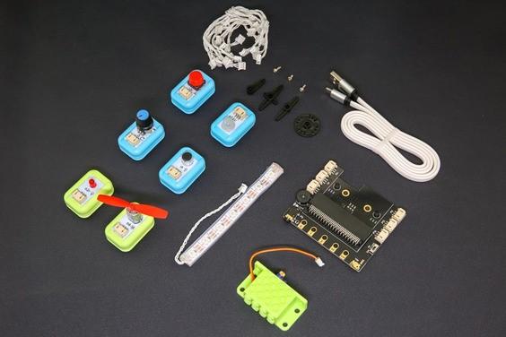 Zestaw boson starter kit