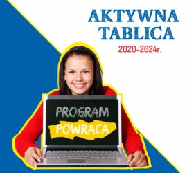 program aktywna tablica 2020